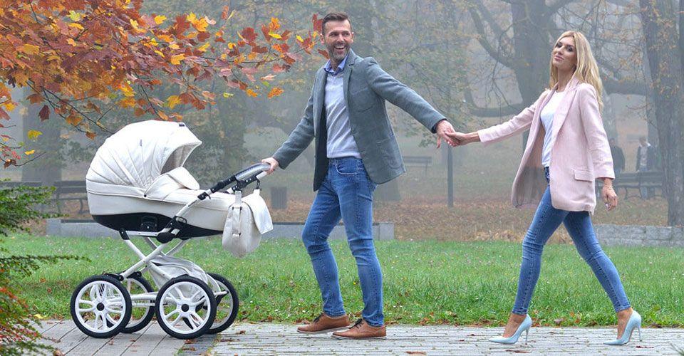 Producent markowych wózków dziecięcych